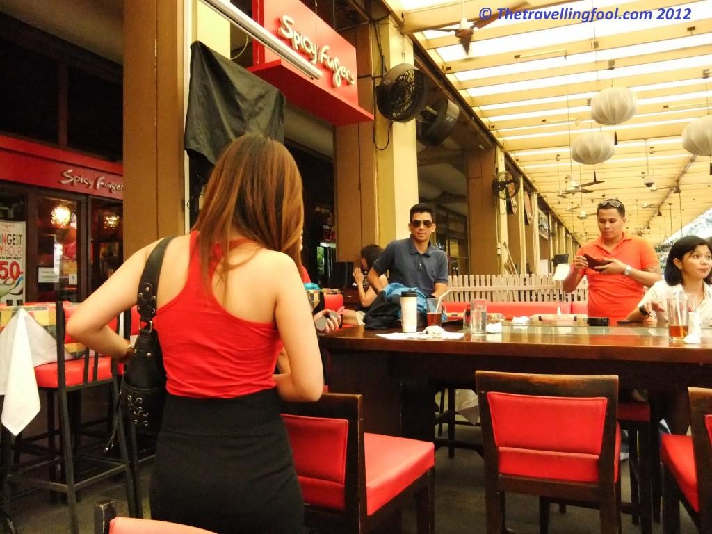 Manila Restaurant