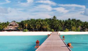 yan Tree Resort Maldives