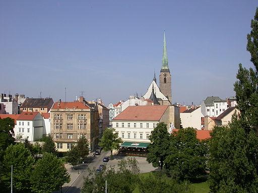 Pilzen Czech Republic