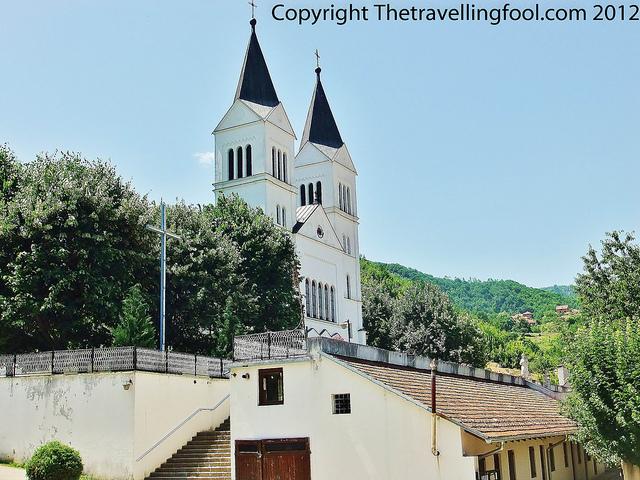 Black Madonna Church