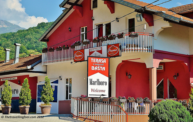 Marlboro Restaurant