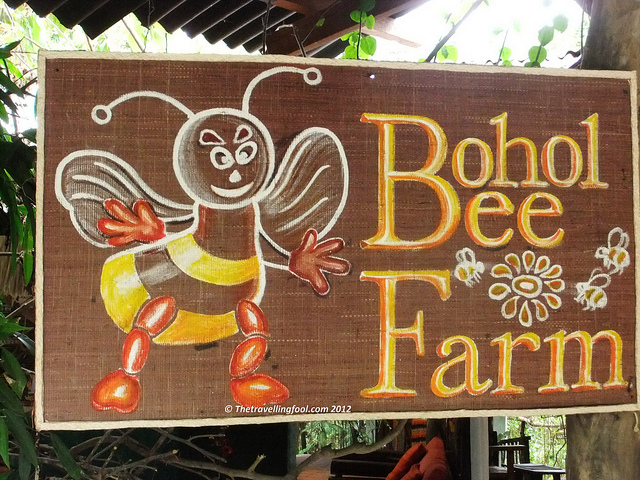 The Bohol Bee Farm