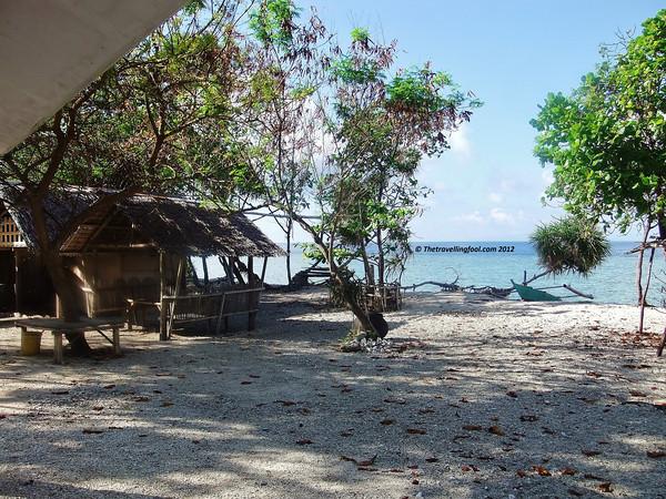 Tropical-Beach-Bohol-Philippines