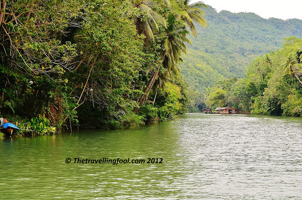 Loboc-river-Bohol-Philippines
