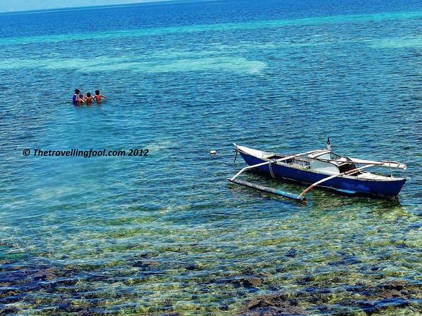 Bohol-beach-tropical