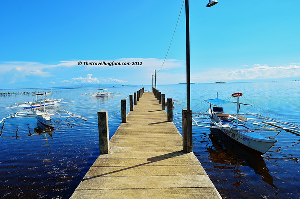 Pier-Tropical-Bohol-Philippines