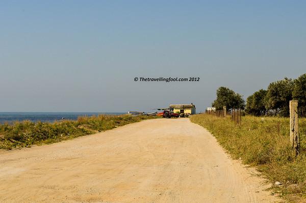 Beach-Road