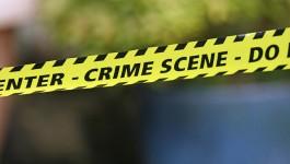 Crime -Laptop theft