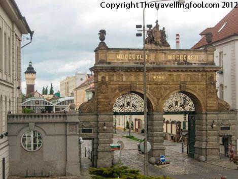 Pilsner Urquell Brewery-Pilzn-Czech Republic-beer-