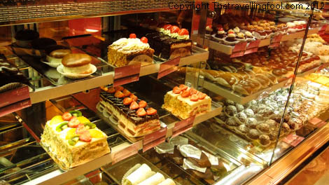 Bakery-Thessaloniki-Greece-Sweets-Cakes-Pastries