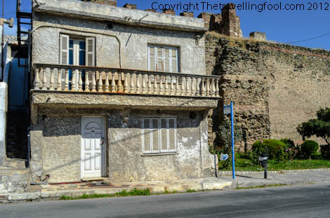 Thessaloniki-Greece-Architecture-Old home