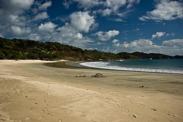 San Juan Del Sur-Nicaragua-beachcentral america