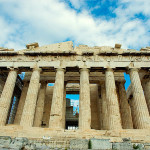 Exploring the World Heritage sites of Greece