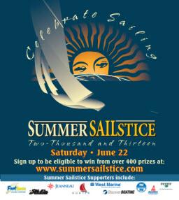 Sailstice Poster
