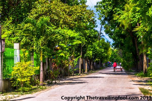 Sante Fe Bantayan Island