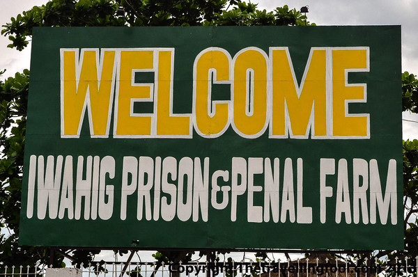 Iwahig Prison and Penal Colony