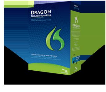 Dragon Natuarlly Speaking