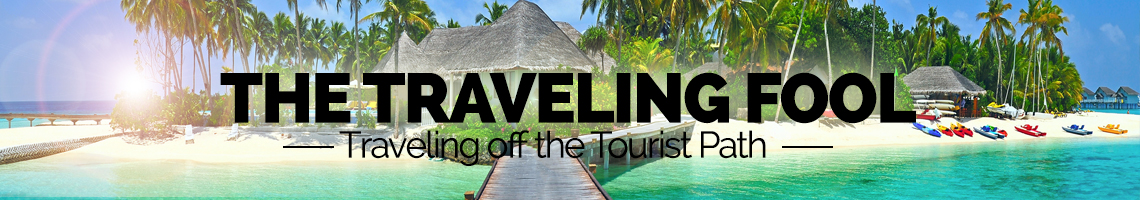 The Traveling Fool