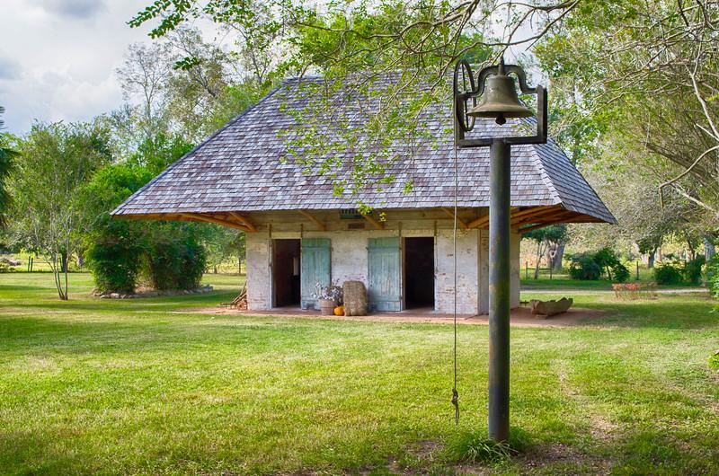 African House Melrose Plantation