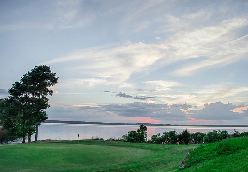 Cypress Bend Golf Course