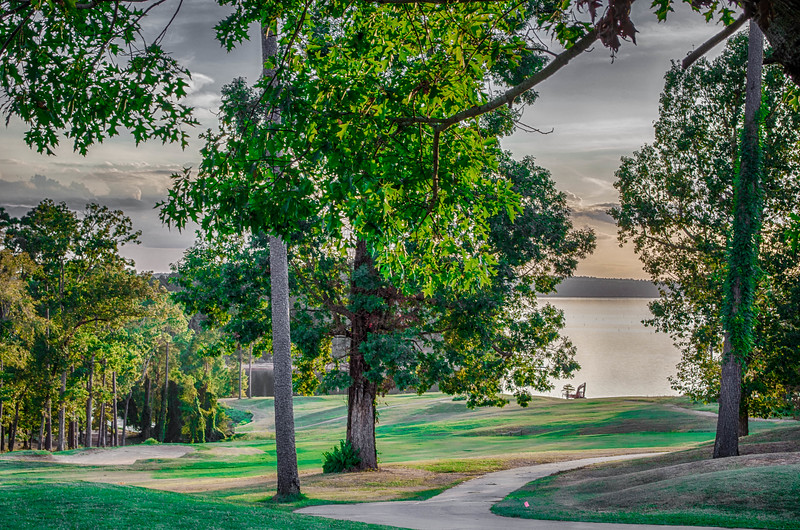 Cypress Bend Golf Resort and Convention Center