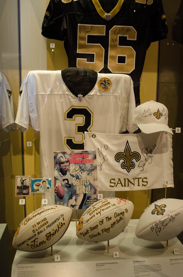 Louisiana State Sports Hall of Fame