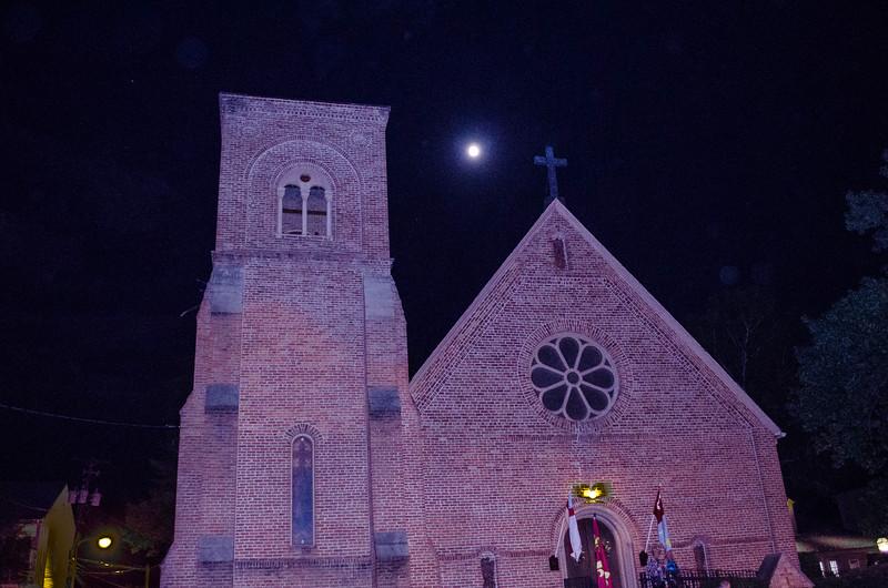 Trinity Episcopal Church, Natchitoches Louisiana